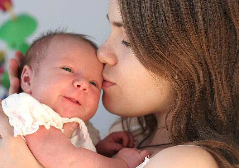 Maternity DNA test