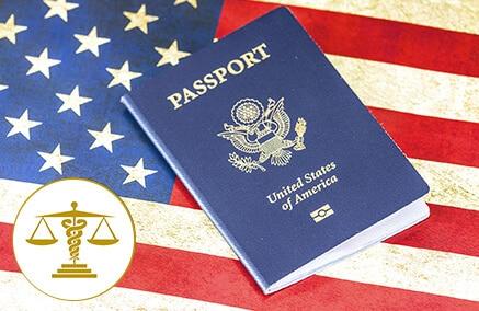 Immigration DNA Tests