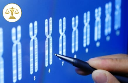 Court Approved DNA Profiling Test