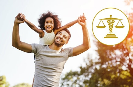Court Approved Paternity DNA Test