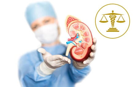 Kidney and Organ Transplant DNA Test